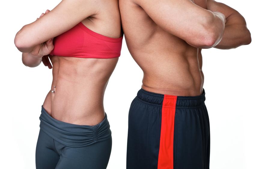 Conselhos e estratégias para perder a barriga
