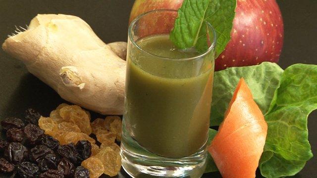 Bebida para bajar la grasa abdominal en 5 dias image 5