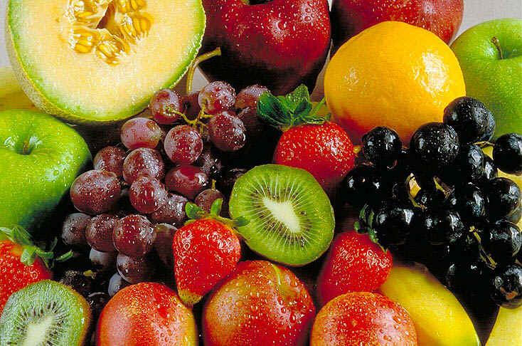 Frutas Emagrecedoras