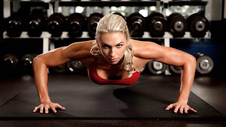 Musculação Emagrece Mesmo