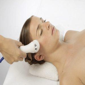 Radiofrequência facial corporal celulite