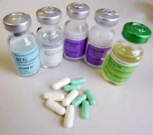 anabolizantes