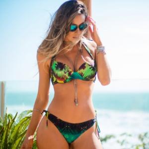 Moda Feminina Praia