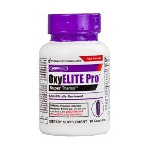 Oxyelite Pro