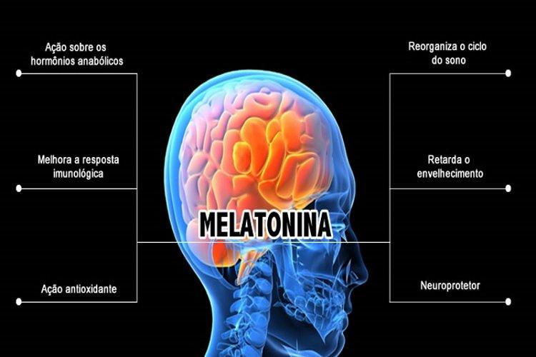Melatonina quais os efeitos e benefícios