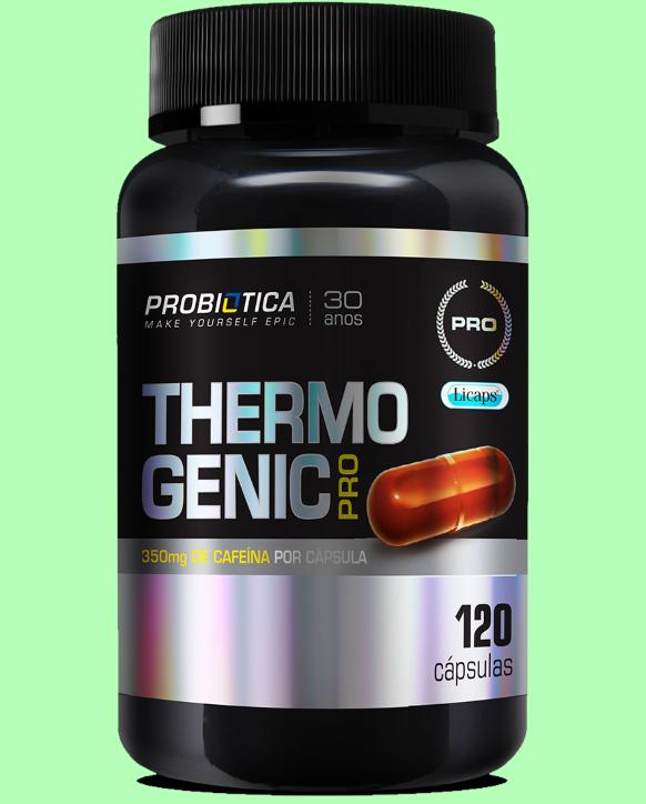 Termogênico Probiótica é bom Saiba onde comprar preço benefícios e resenha completa