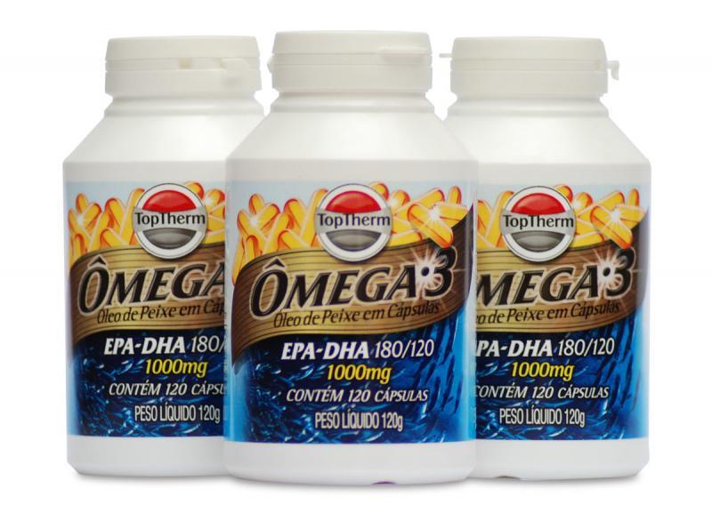 Como tomar omega 3 para emagrecer
