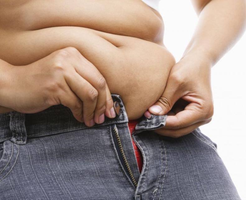 queimar gordura abdominal localizada afinar a cintura