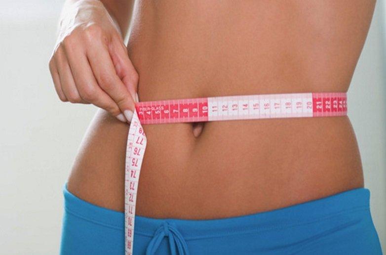 30 kg em 30 dias