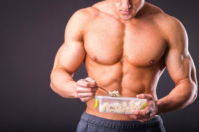 suplementos para aumentar a massa muscular feminina